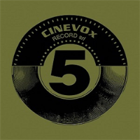 Cinevox 5 Various artists Limted Edition RSD 2015 *